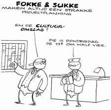 personeelsbeleid cultuur